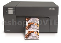 LX910e Color Label Printer